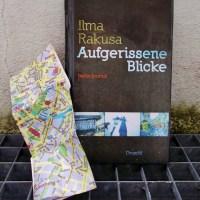 Ilma Rakusa: Aufgerissene Blicke Literaturverlag Droschl