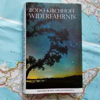 Bodo Kirchhoff: Widerfahrnis Frankfurter Verlagsanstalt