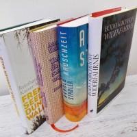 Longlist Deutscher Buchpreis 2016: Bisherige Leseerfahrungen