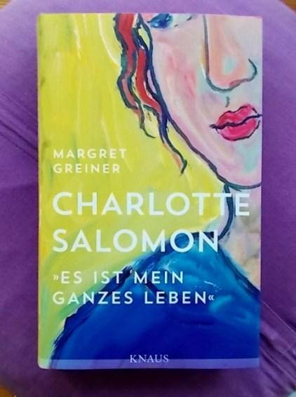 Margret Schreiner: Charlotte Salomon