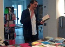 Verleger Christian Ruzicska