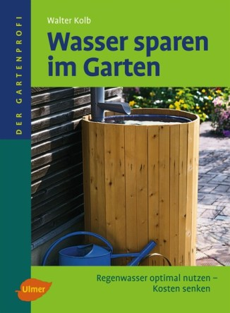 Wasser-sparen-im-Garten Cover Ulmer Verlag