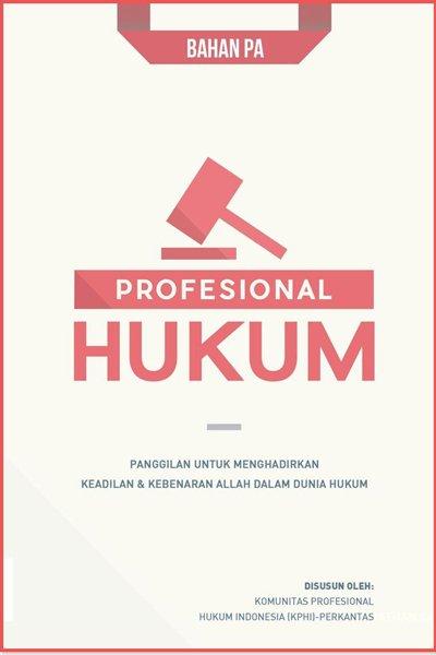 Profesional Hukum
