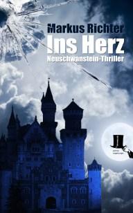 """Markus Richter """"Ins Herz"""""""