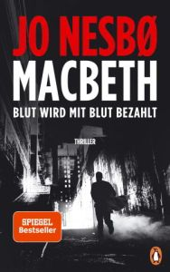 Jo Nesbo - Macbeth