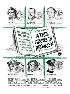 Betty Smith - Ein Baum wächst in Brooklyn