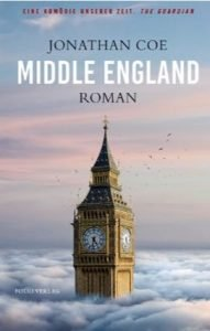 Jonathan Coe - England