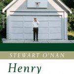 Stewart O`Nan - Henry, persönlich