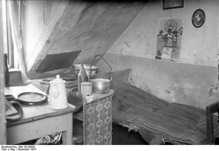 Dachstube Fritz Haarmann, Dirk Kurbjuweit - Haarmann
