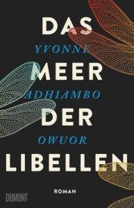 Yvonne Adhiambo Owuor DAS MEER DER LIBELLEN