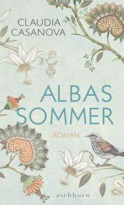 Claudia Casanova ALBAS SOMMER