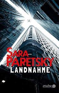 Sara Paretsky - Landnahme