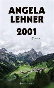 Angela Lehner 2001