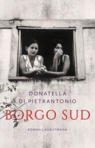 Donatella Di Pietrantonio Borgo Sud