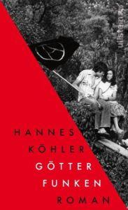Götterfunken Hannes Köhler