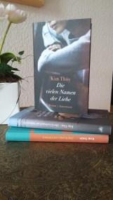 Kim Thúy im Kunstmann Verlag