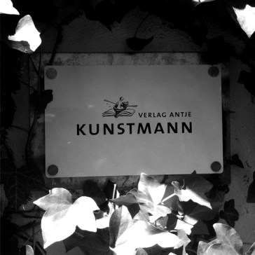 Verlag Antje Kunstmann