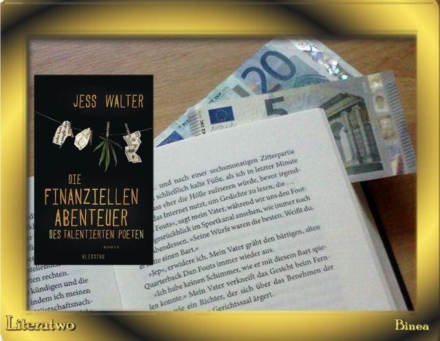 Die finanziellen Abenteuer des talentierten Poeten - Money, Money, Money
