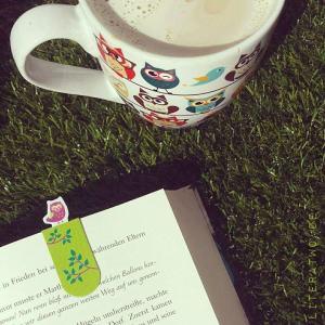Der Wald der träumenden Bücher ~ Malcolm McNeill