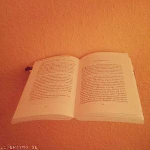 Liebe am Ende der Welt ~ Anthony McCarten
