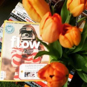 Flow - 7. Ausgabe