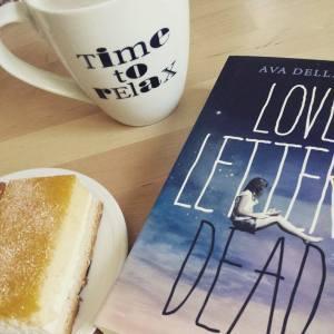 Love Letters to the Dead ~ Ava Dellaira