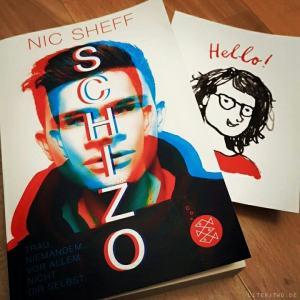 Schizo - Nic Sheff