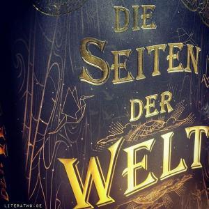 """Literatwo: """"Die Seiten der Welt"""" ~ Kai Meyer"""