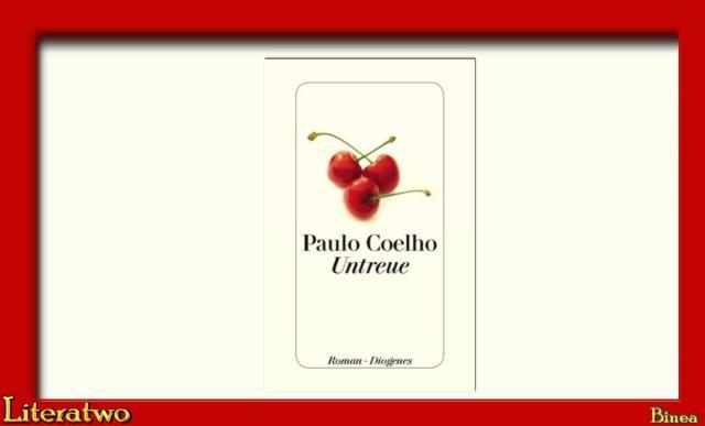 Literatwo: Untreue ~ Paulo Coelho
