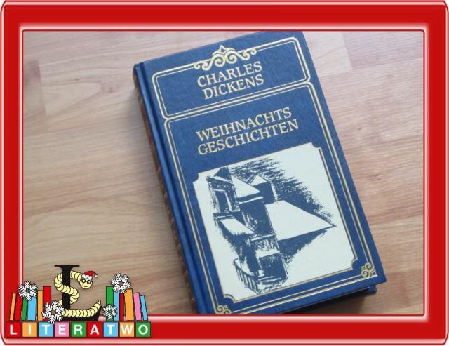 Die Weihnachtgeschichte ~ Charles Dickens