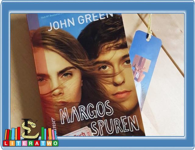 Margos Spuren ~ John Green