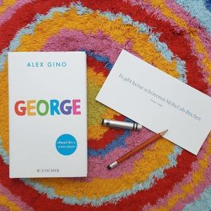 George ~ Alex Gino
