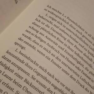 Nach einer wahren Geschichte ~ Delphine De Vigan