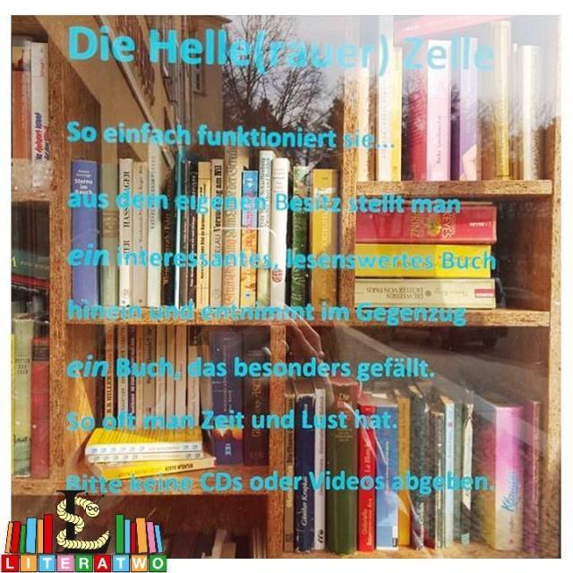 Die Helle(rauer)Zelle