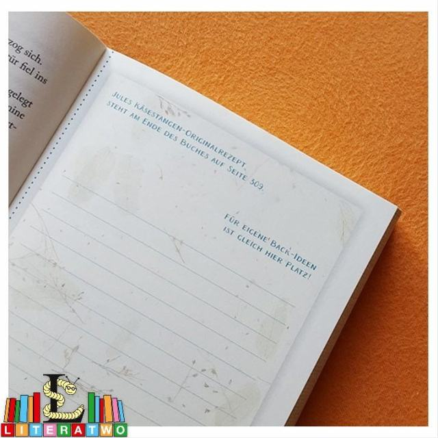 Das Glück der handgemachten Dinge ~ Marina Boos ein Kreativ-Roman