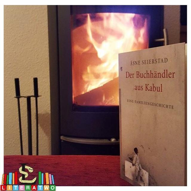 Der Buchhändler aus Kabul ~ Åsne Seierstad