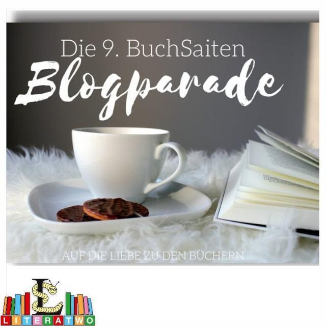 BuchSaiten Blogparade 2017