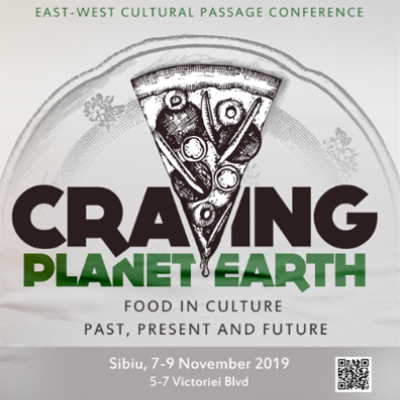 Craving Planet Earth: Food in Culture