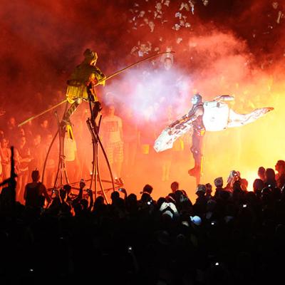 Festivalul Internațional de Teatru de la Sibiu