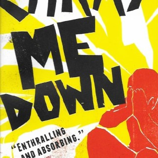 M J Hyland Carry Me Down book cover