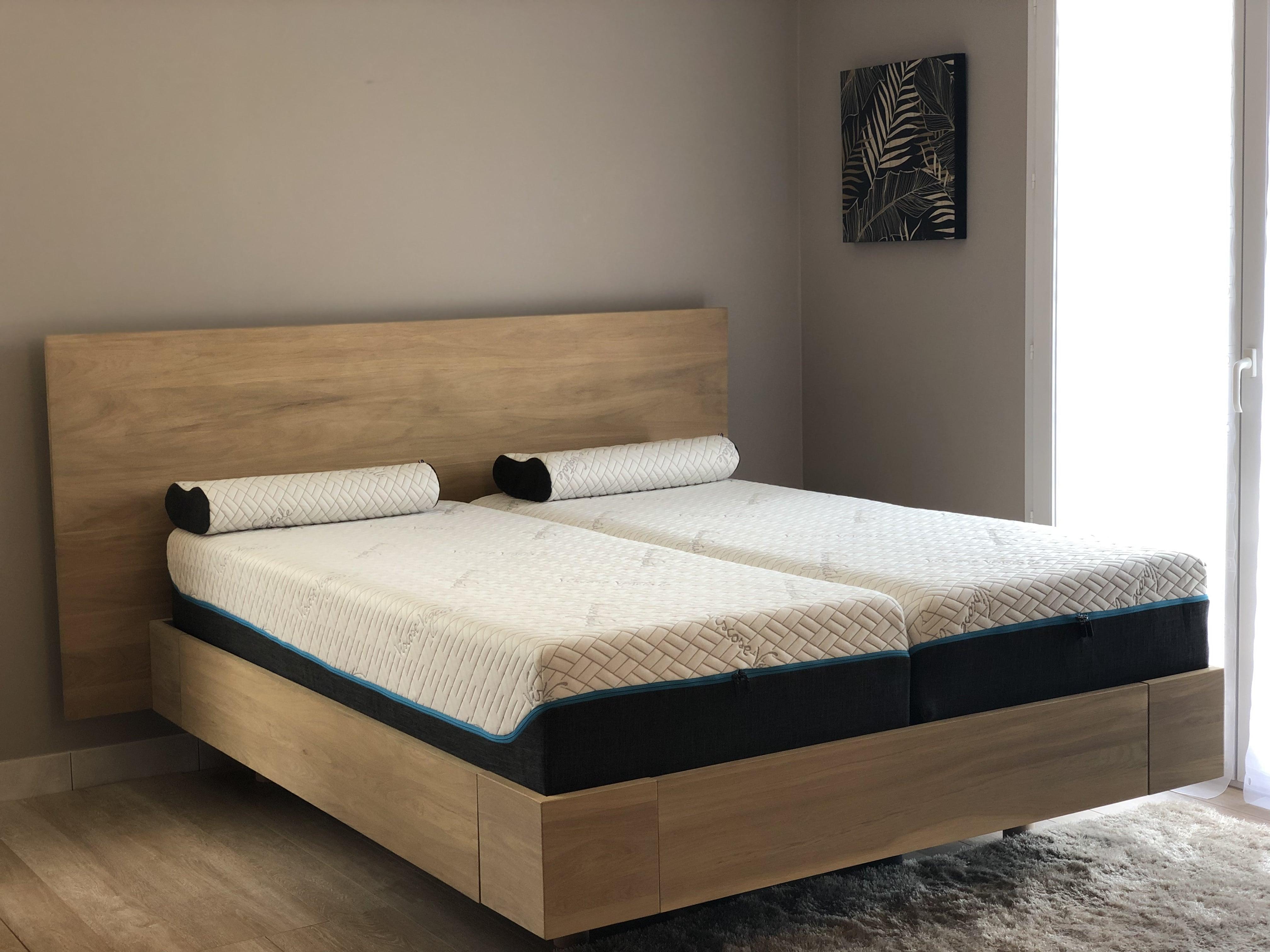 lit haut de gamme