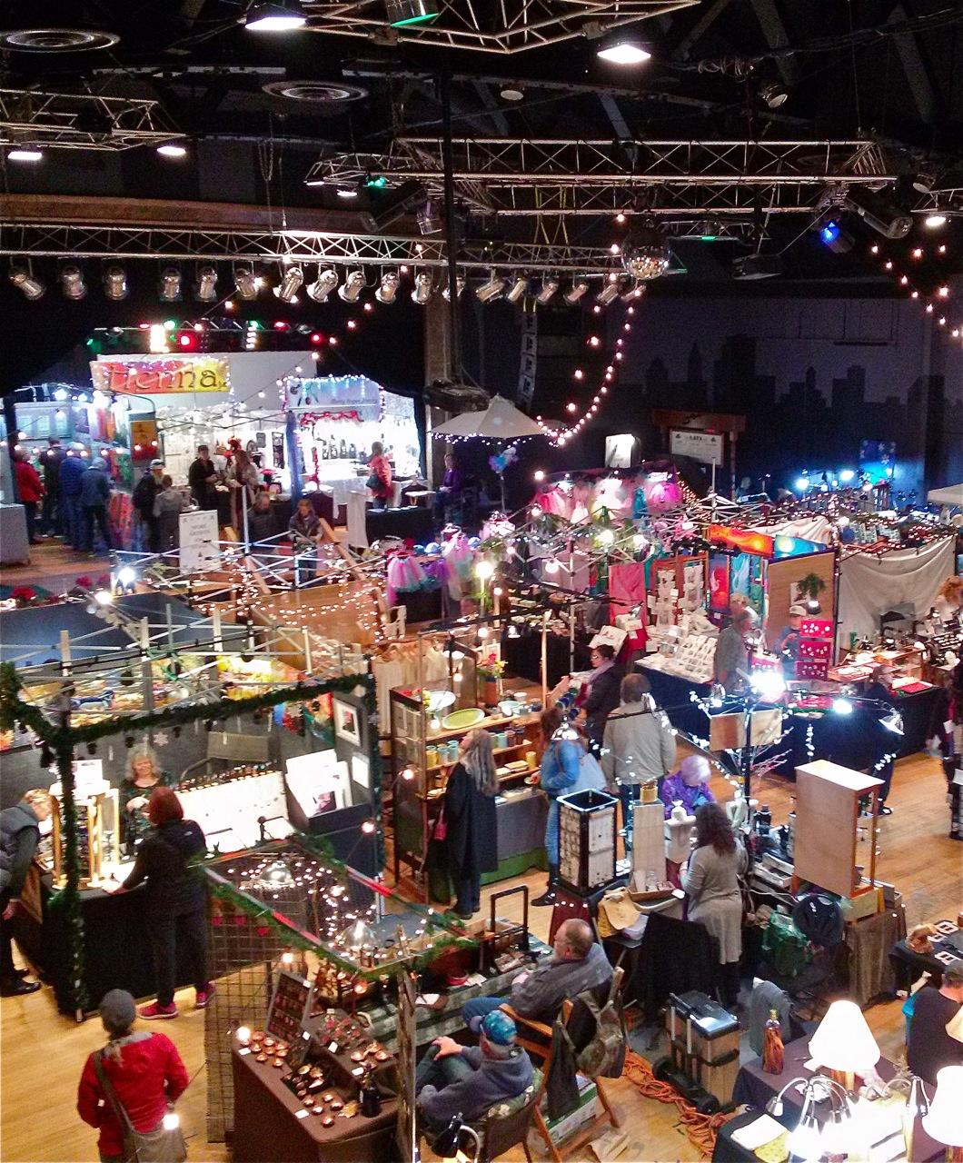 Ashland Christmas Parade 2019.Events Lithia Artisans Market Of Ashland