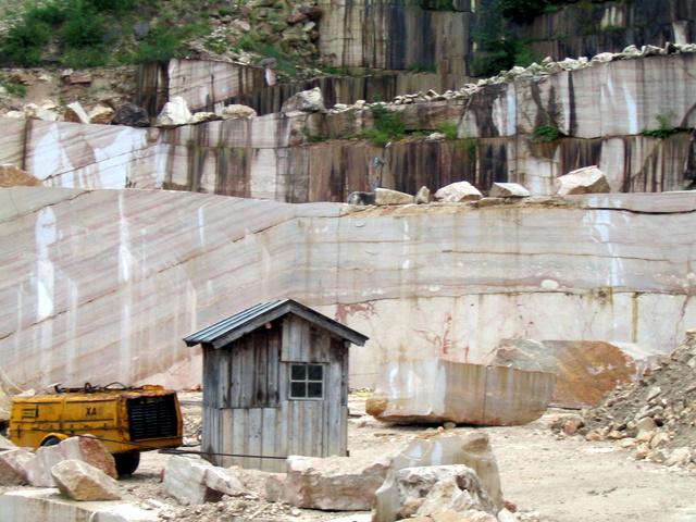 Kiefer Quarry