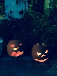 Pumpkins 2013!
