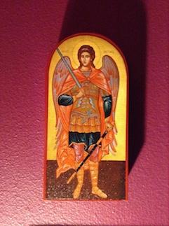 Archangel, Michael