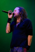Korn Heavy Montreal a Parc Jean Drapeau a Montreal, Quebec, Canada PHOTO BY TIM SNOW