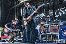 Lord Huron performs at Turf Fest in Toronto