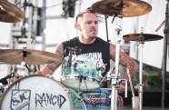 Rancid at Riot Fest