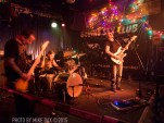 Sons Of Otis - Bovine Sex Club, Toronto - November 27th, 2015 - Photo by Mike Bax