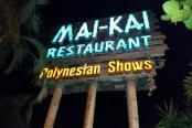 The Mai Kai - Fort Lauderdale, FLA